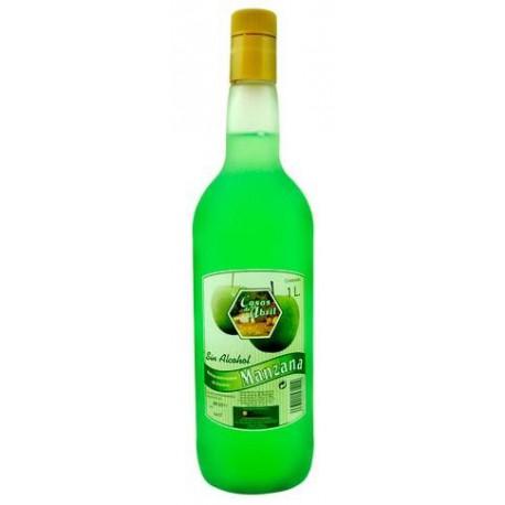 MANZANA VERDE SIN ALCOHOL