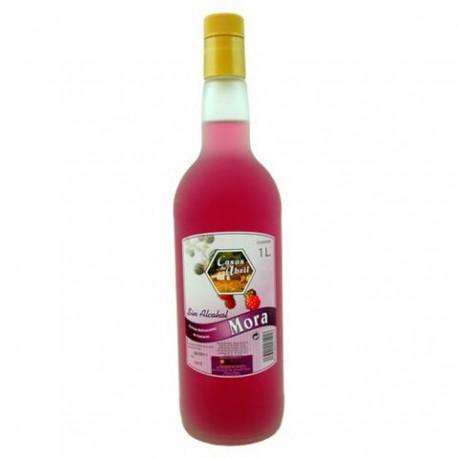 MORA SIN ALCOHOL ( CAJAS DE 6 UNIDADES )