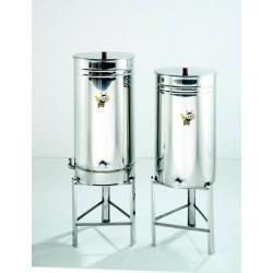 Filtro madurador 100 Kg
