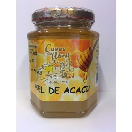 Miel acacia 400gr